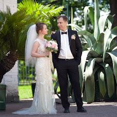 Wedding photographer Irina Vasileva (Vasilyevai). Photo of 27.07.2018