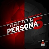 "Theme (From ""Persona 5"") (Epic Rock Cover)"