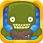 I Shoot Zombies Premium Icon