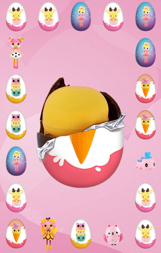 Surprise Eggs 106 screenshots 18