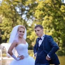 Wedding photographer Konstantin Bondarenko (foto4art). Photo of 10.08.2015