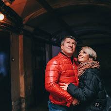 Wedding photographer Valeriya Garipova (vgphoto). Photo of 16.11.2018