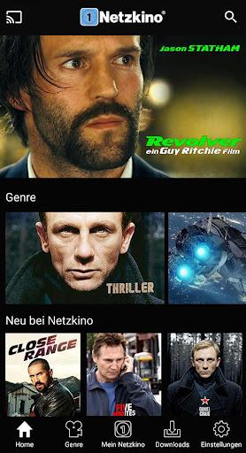 Netzkino - Filme kostenlos 2.6.8 screenshots 1