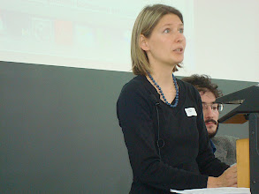 Photo: Kristina Isacson - Informatikdienste der Uni. Zürich
