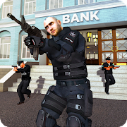 Game NY Police Battle Bank Robbery Gangster Squad APK for Windows Phone
