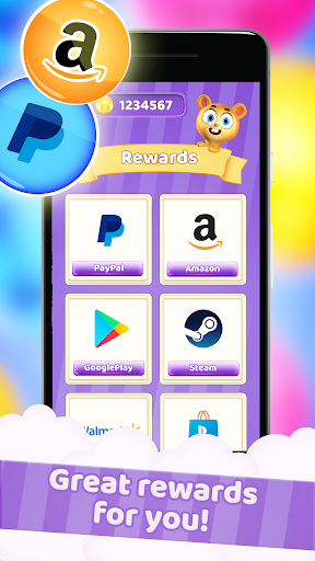 Coin Pop - screenshot
