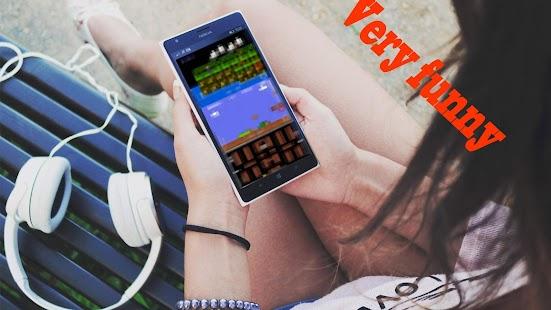 Arcade NES Emulator? - náhled