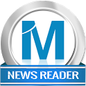 Max Reader Pro icon