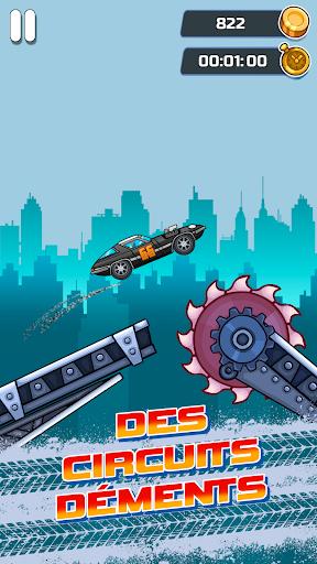 Télécharger Hot Gear mod apk screenshots 2