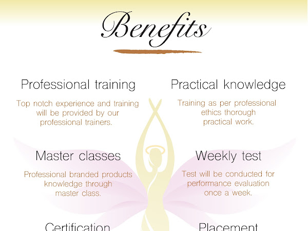 Angels Insute Of Beauty And Wellness
