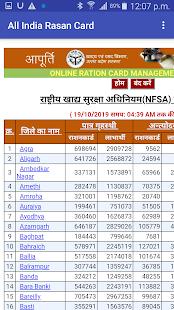 All India Rasan Card for PC-Windows 7,8,10 and Mac apk screenshot 3