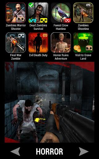 VR Games Store 2.9 screenshots 3