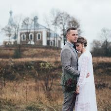 Wedding photographer Olya Osipchuk (OlyaOs1987). Photo of 24.10.2016