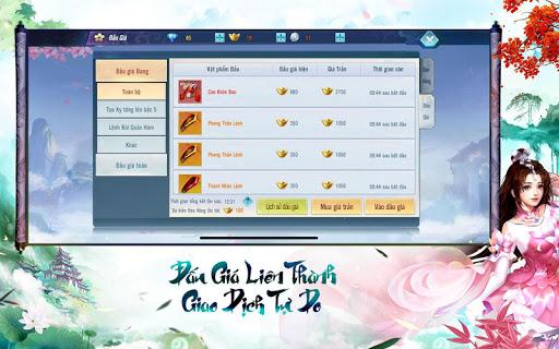 Ngu1ea1o Kiu1ebfm 3D - Ngao Kiem 3D android2mod screenshots 9