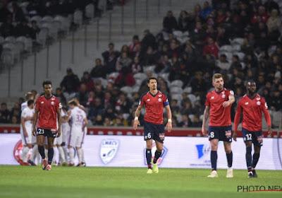 Reims et ses Belges réalisent un bon résultat, mais sortent déçus de leur match