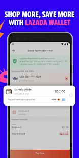 App Lazada - Online Shopping & Deals APK for Windows Phone