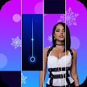 Becky G 🎹 piano tiles icon