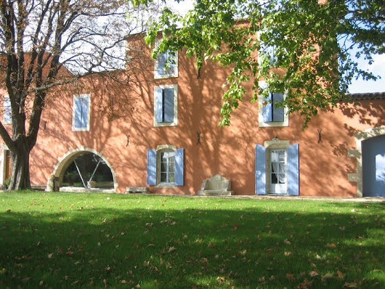 Vente propriété 17 pièces 550 m2