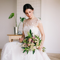 Wedding photographer Sergey Kreych (SergKreych). Photo of 31.05.2017