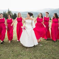 Wedding photographer Sergіy Kamіnskiy (sergio92). Photo of 22.12.2017