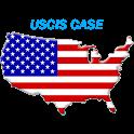 Status Tracker for USCIS Case icon
