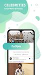 screenshot of ShareChat - Make Friends, WhatsApp Status & Videos