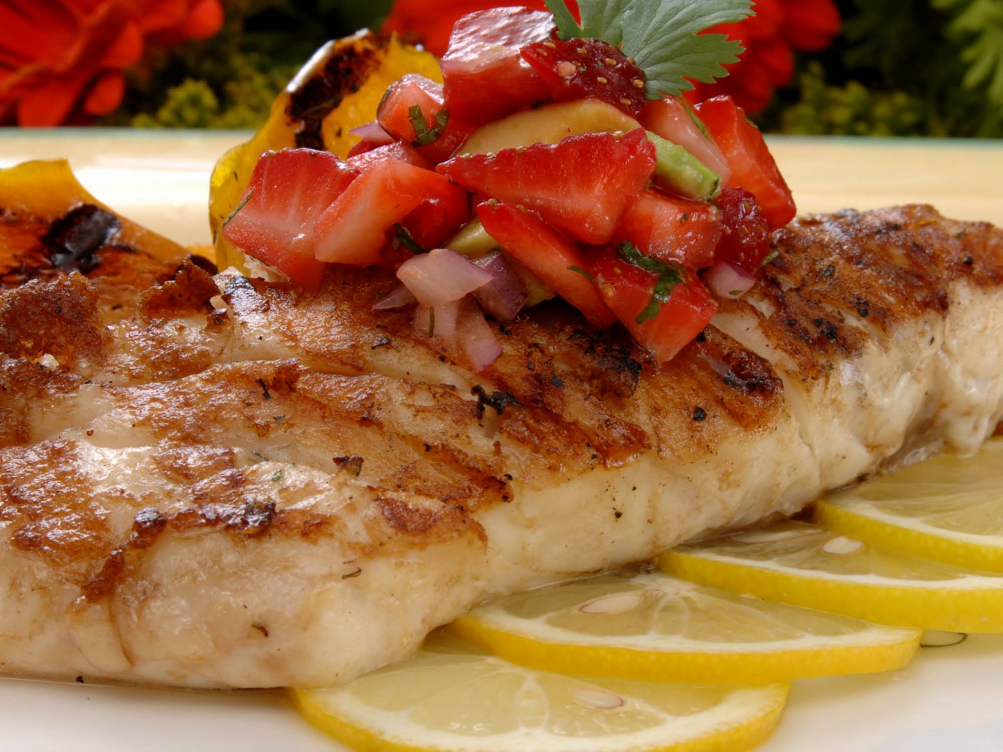 10 Best Grilled Red Snapper Fillets Recipes Yummly