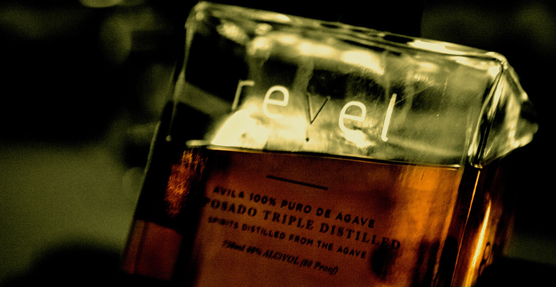 Revel Spirits Tequila Top Brands