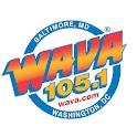 105.1 WAVA icon
