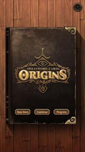 Spellsword Cards: Origins 14