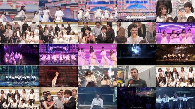 190105 (720p+1080i) 乃木坂46 欅坂46 Part – SONGS OF TOKYO