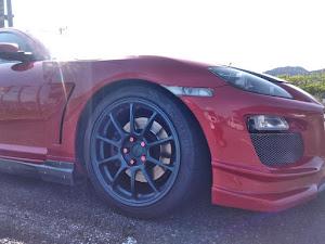RX-8  Type Sのカスタム事例画像 spdさんの2019年04月06日09:43の投稿