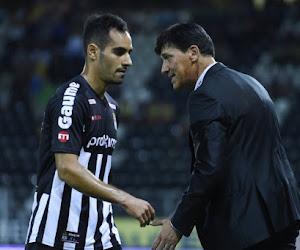 Charleroi : Boulenger, François, Galvez Lopez et Marinos forfaits pour le Club de Bruges