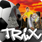 Master of Football Trix 3D