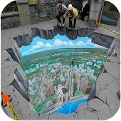 3D Painting Images