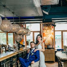 Wedding photographer Stas Azbel (azbelstas). Photo of 21.07.2017