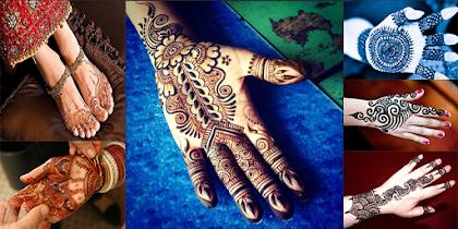 Henna Art - screenshot thumbnail 04
