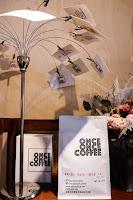 Once Once Coffee 忘思咖啡