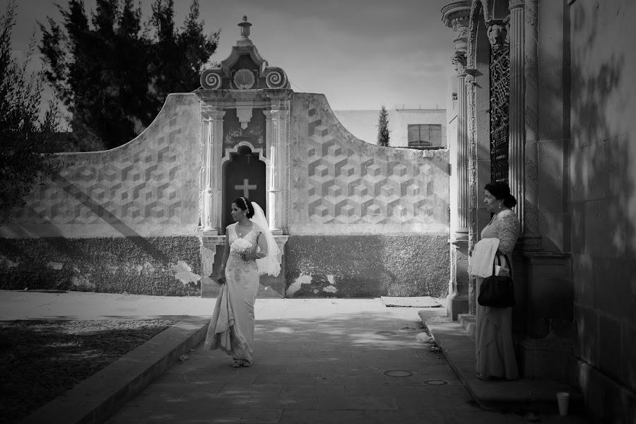 Fotógrafo de bodas Iván Garay Guevara (IvanGarayGuev). Foto del 06.10.2016