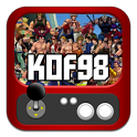 ♠Game for King Of Fighter 98 icon