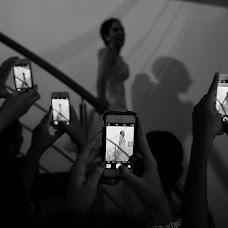 Fotógrafo de casamento Jesus Ochoa (jesusochoa). Foto de 14.10.2017