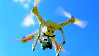 Ciencia Park 2 en Roquetas de Mar también ofrecerá una exhibición drones.