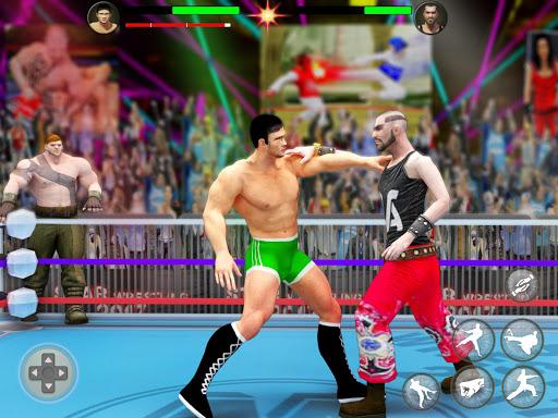 World Tag Team Wrestling Revolution Championship filehippodl screenshot 13