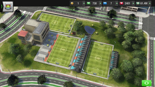 Top Eleven 2020 -  Be a soccer manager 9.7.4 screenshots 7