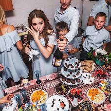 Wedding photographer Igor Bayskhlanov (vangoga1). Photo of 01.10.2018