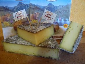 Photo: et le formage est excellent