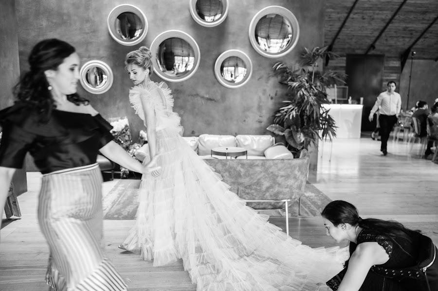 Wedding photographer Artur Pogosyan (Pogart). Photo of 27.01.2020