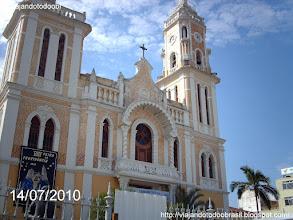 Photo: Bom Jesus do Itabapoana - Igreja Matriz Senhor Bom Jesus