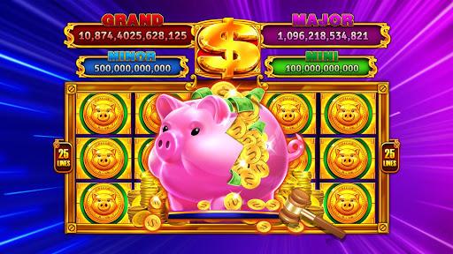 Cash Storm Casino - Online Vegas Slots Games  screenshots 5