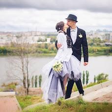 Wedding photographer Irina Lomskova (IrinaLo). Photo of 12.09.2016